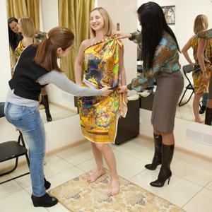 Ателье по пошиву одежды Бердска