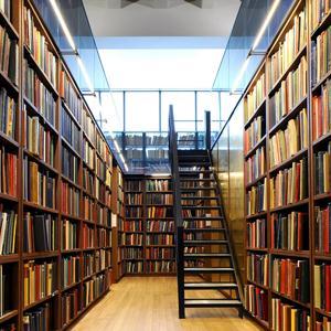 Библиотеки Бердска