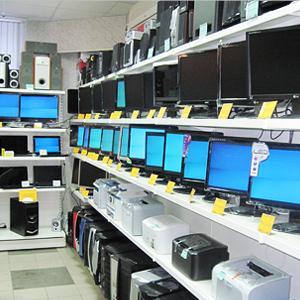Компьютерные магазины Бердска
