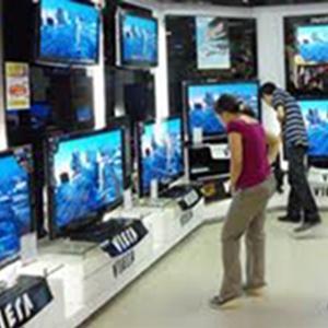 Магазины электроники Бердска