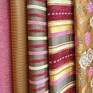 Магазины ткани Бердска