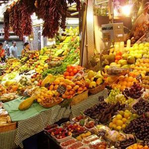 Рынки Бердска