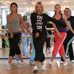 Школы танцев Бердска