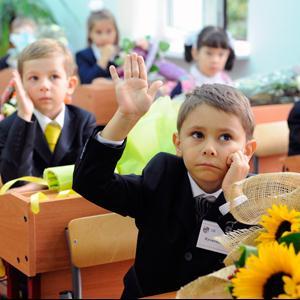 Школы Бердска