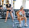 Фитнес-клубы в Бердске