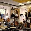 Музыкальные магазины в Бердске