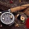 Охотничьи и рыболовные магазины в Бердске