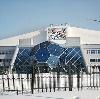 Спортивные комплексы в Бердске