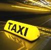 Такси в Бердске