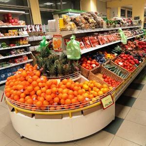 Супермаркеты Бердска