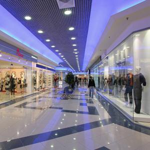 Торговые центры Бердска