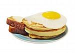 Морской причал - иконка «завтрак» в Бердске